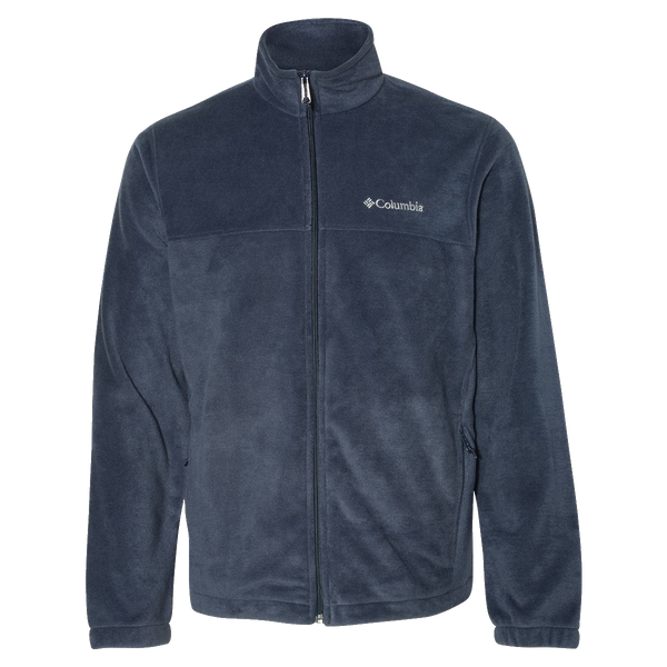 D1657M Mens Steens Mountain Fleece Jacket