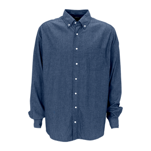 D1733M Mens Hudson Denim Shirt