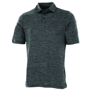 D1785M Mens Space Dye Polo