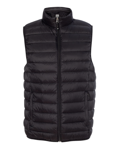 D1794M Mens 32 Degrees Packable Down Vest