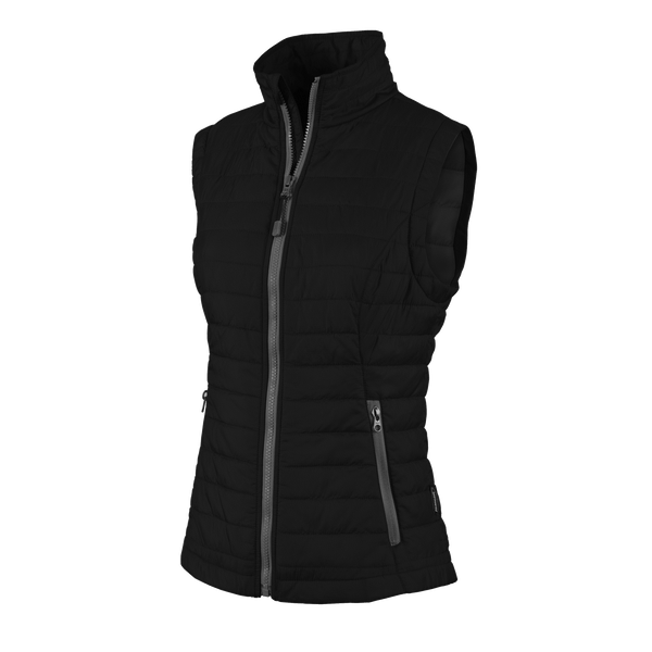 D1844W Ladies Radius Quilted Vest