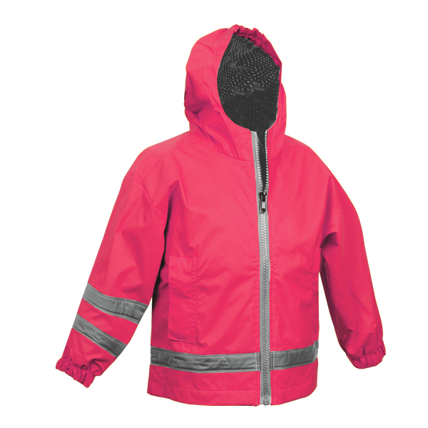 DY1837B Toddler New Englander Rain Jacket