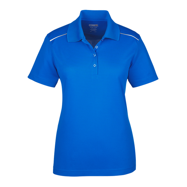 _D1965W Ladies Radiant Performance Pique Polo*