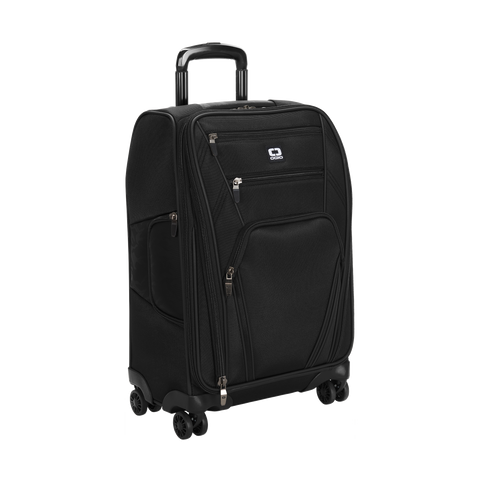 D2049 Revolve Spinner Luggage