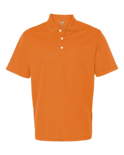 D1753M  Mens Golf ClimaLite® Basic Performance Pique Polo
