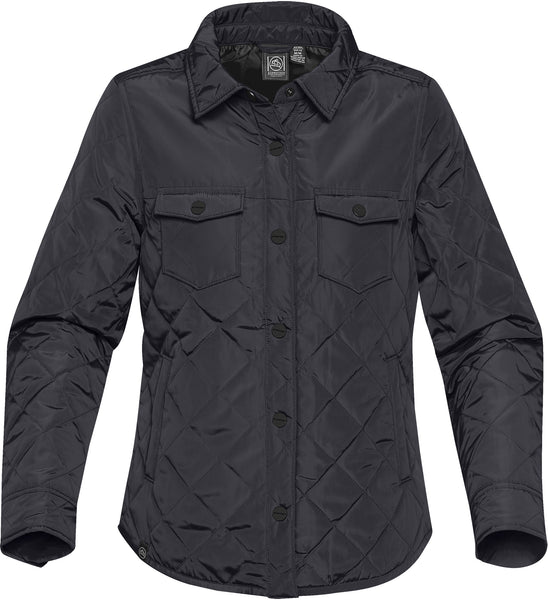 D1923W Ladies Diamondback Jacket