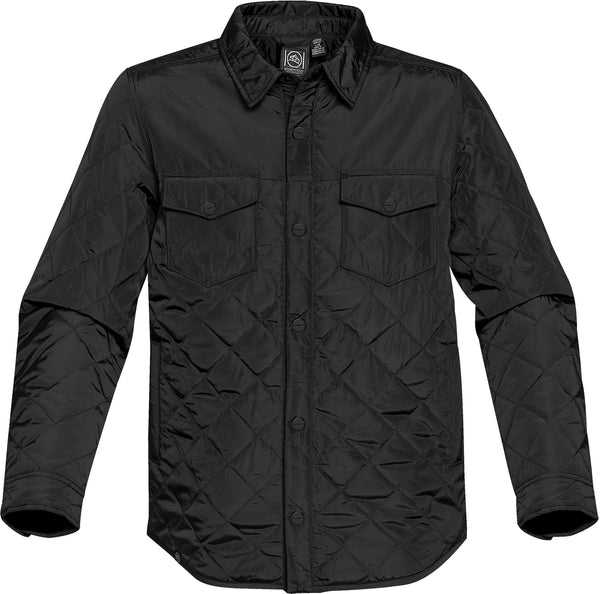 D1923M Mens Diamondback Jacket