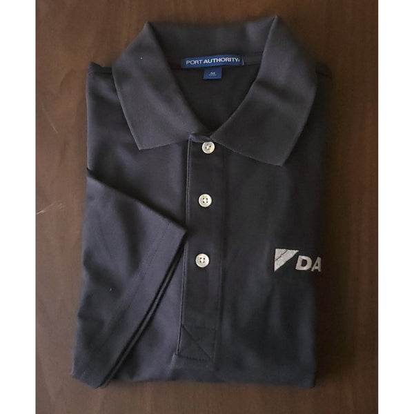 _D1420MT Mens Rapid Dry Tall Polo*