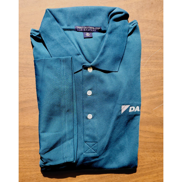 _D1420M Mens Rapid Dry Polo*