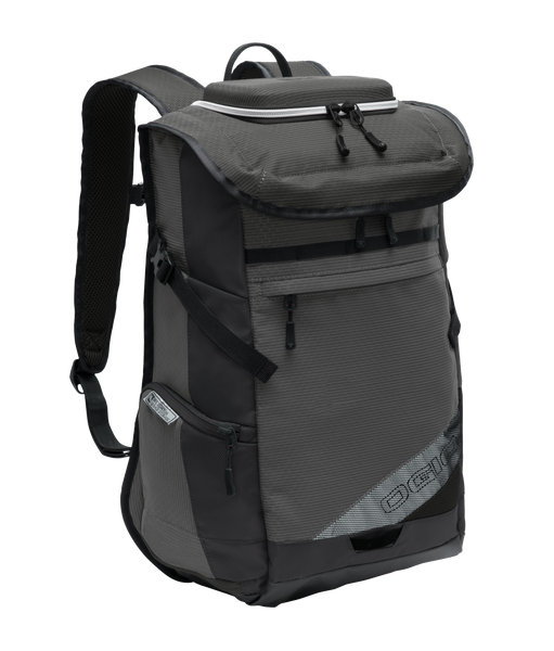 Page And Tuttle Golf Travel Bag