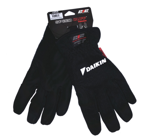 D1595 Performance Gloves with Smart Finger