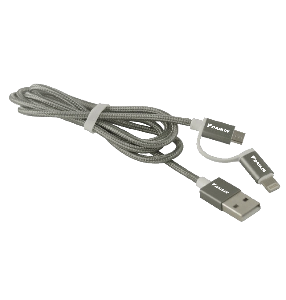 D1654 Dynamic Duo Charging Cable