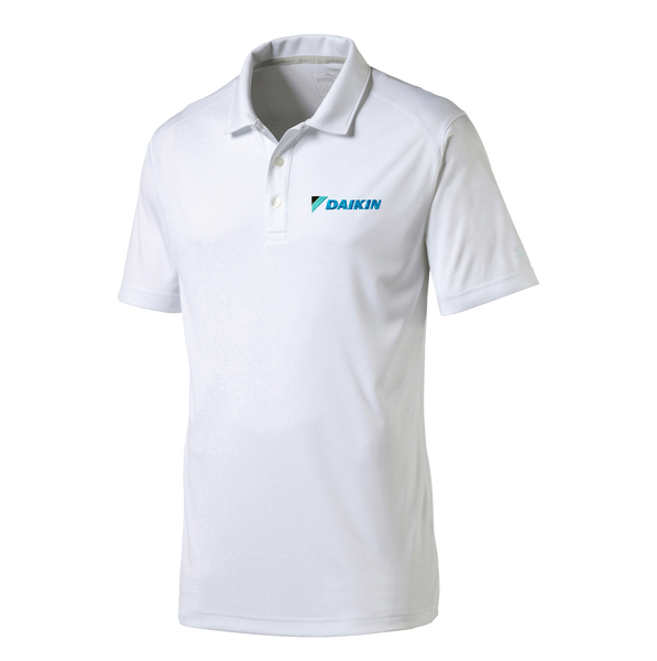 _D1660M Mens Puma Golf Essentials Pounce Polo*