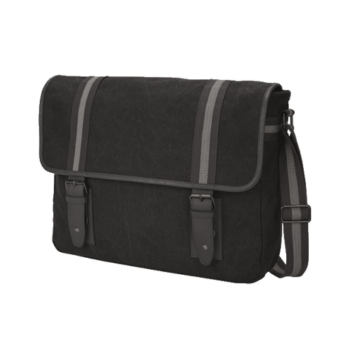 D1747  Arlington Messenger Bag