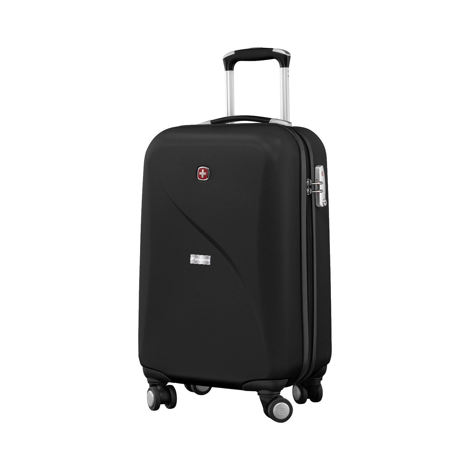 D1946 Rove Carry-on Spinner Luggage