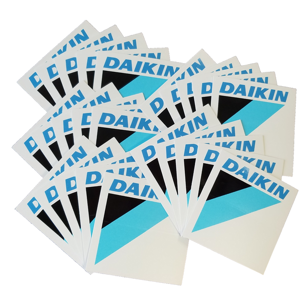D1955 Removable Vinyl Stickers Pack
