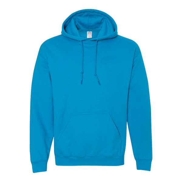 D1978 Heavy Blend Hooded Sweatshirt