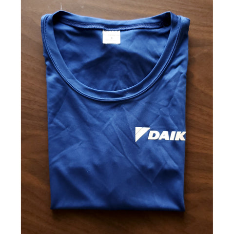 _DU350W Ladies Short Sleeve Competitor Tee*