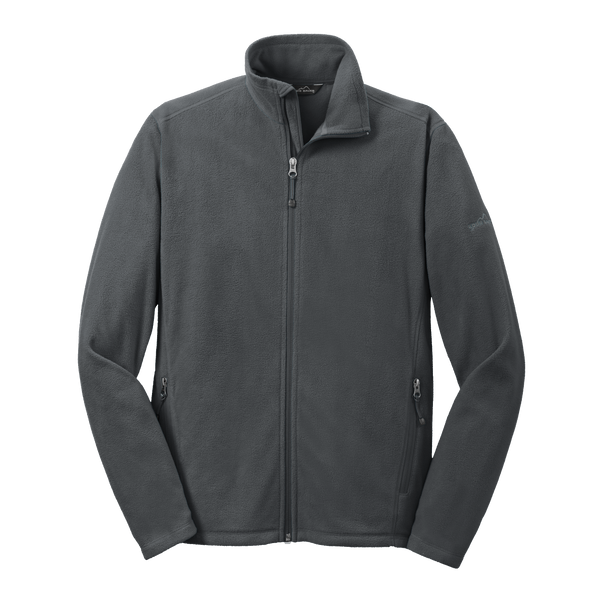 D1556M Mens Full-Zip Microfleece Jacket