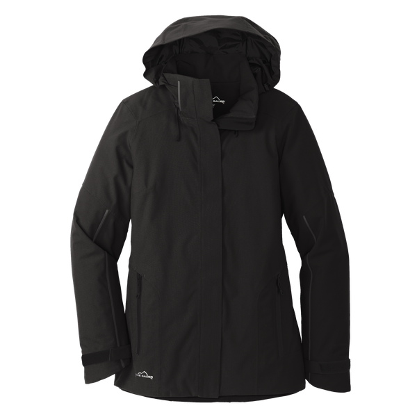 D1817W Ladies WeatherEdge Plus Insulated Coat