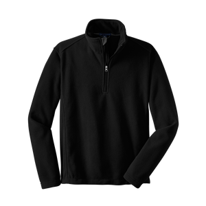 D2017 Mens Value Fleece 1/4 Zip Pullover