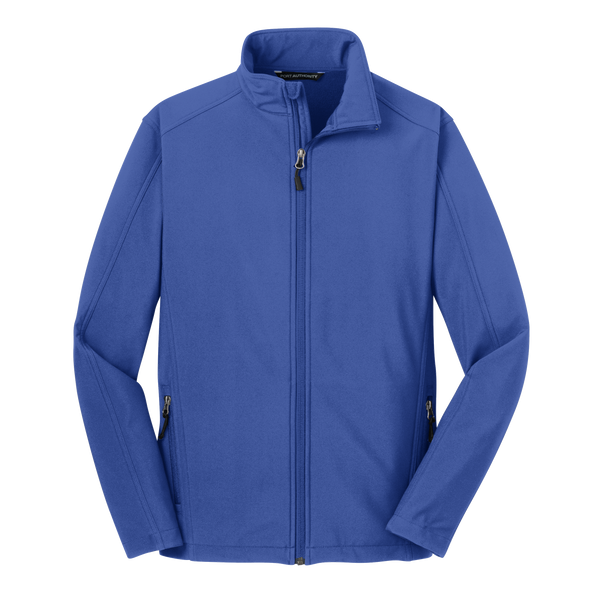 D1401M Mens Core Soft Shell Jacket