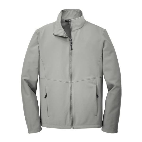 D1896M Mens Collective Soft Shell Jacket