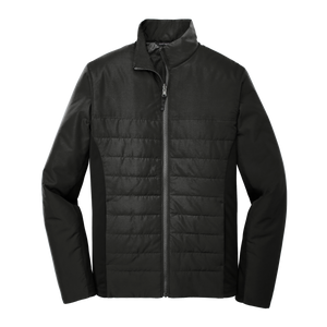 D1897M Mens Collective Insulated Jacket