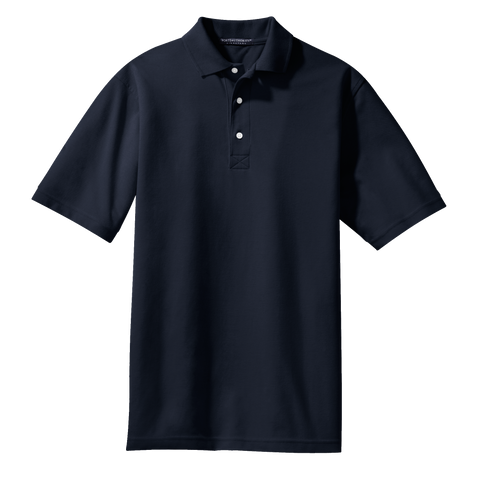 D1420MT Mens Rapid Dry Tall Polo