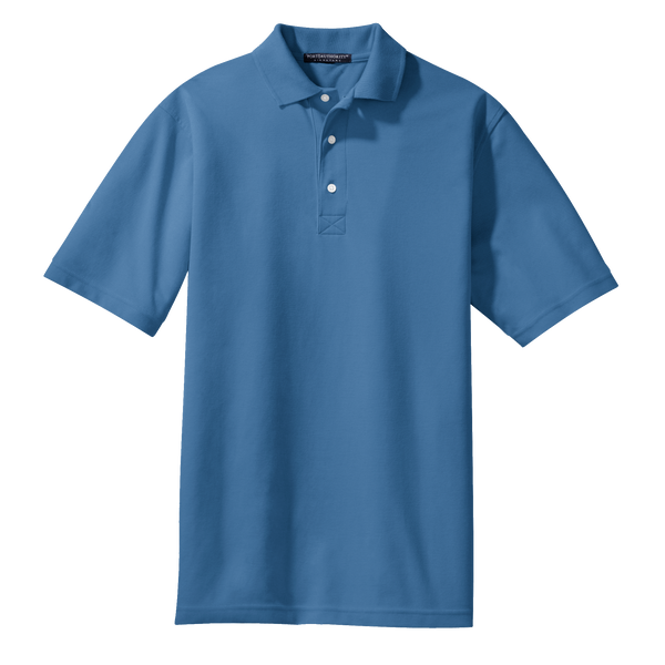 D1420M Mens Rapid Dry Polo