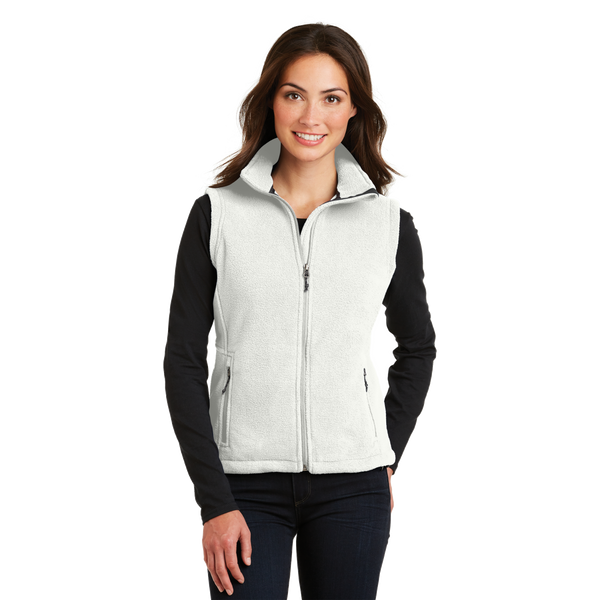 D2015W Ladies Value Fleece Vest