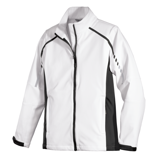 D1331W Ladies Embark Soft Shell Jacket