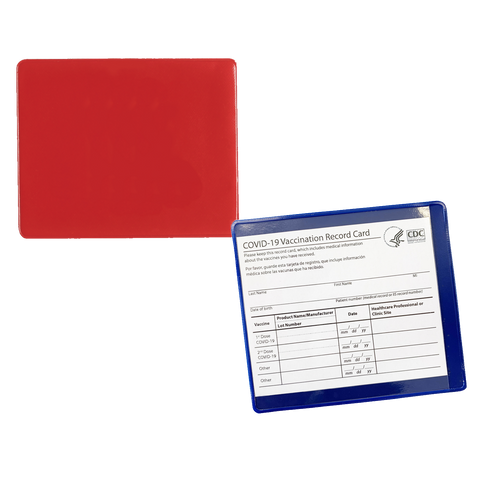 D2102 Vaccine Card Holder