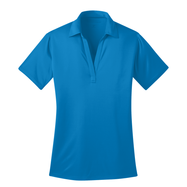 D1320W Ladies Silk Touch Performance Polo