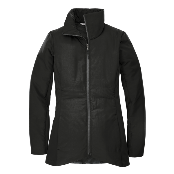 D1897W Ladies Collective Insulated Jacket