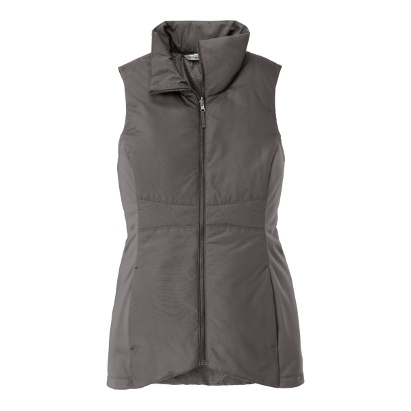 D1898W Ladies Collective Insulated Vest