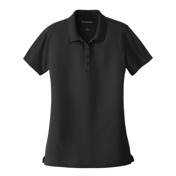 D1862W Ladies Dry Zone UV Micro-Mesh Polo