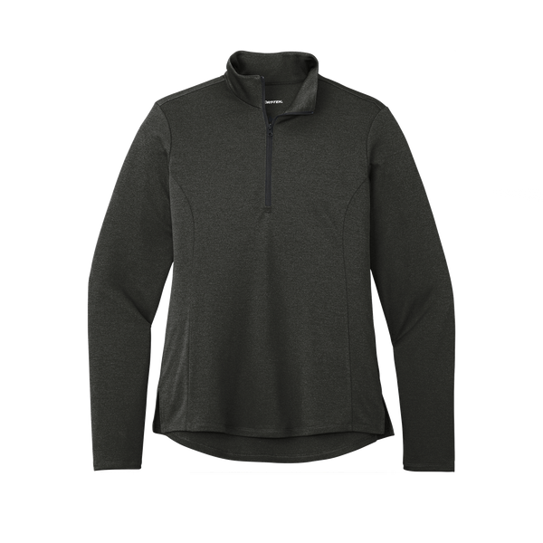 D2054W Ladies Endeavor 1/4 Zip Pullover