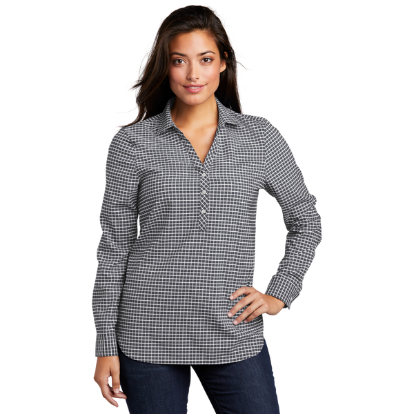 D2052W Ladies City Stretch Tunic