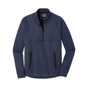 D1886 Venue Fleece 1/4-Zip Pullover