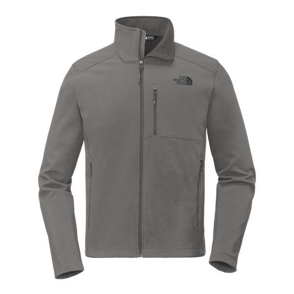 D1803M Mens Apex Barrier Soft Shell Jacket