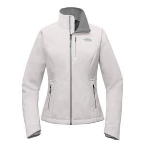 D1803W Ladies Apex Barrier Soft Shell Jacket