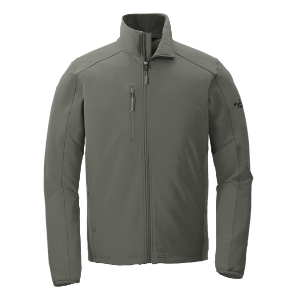 D1805M  Mens Tech Stretch Soft Shell Jacket