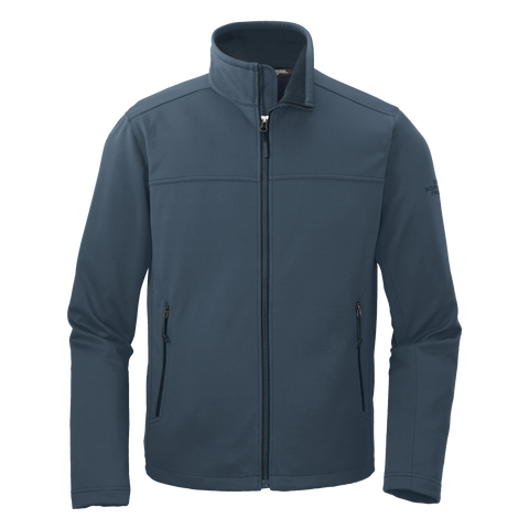 D1804M Mens Ridgeline Soft Shell Jacket