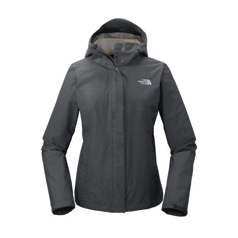 D1811W Ladies Dryvent Rain Jacket