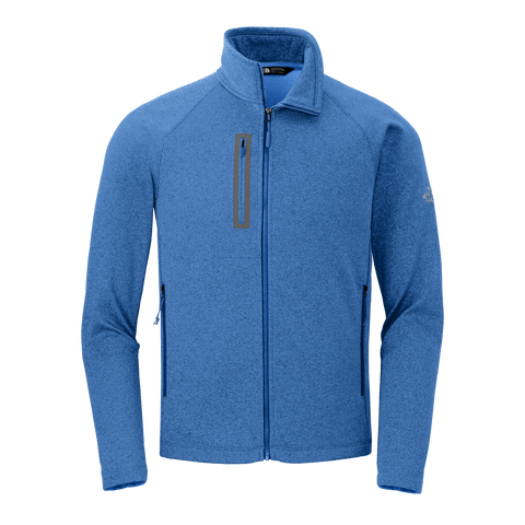 D1809M  Mens Canyon Flats Fleece Jacket