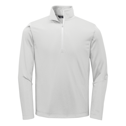 D1810M  Mens Tech 1/4-Zip Fleece