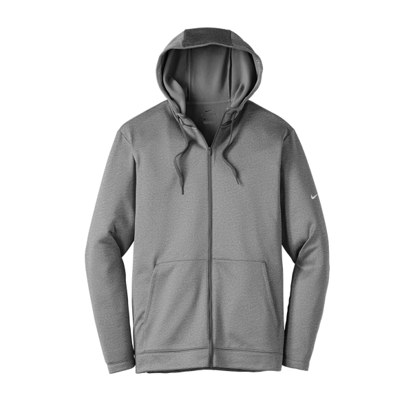 D1902M Mens Therma-FIT Full Zip Fleece Hoodie