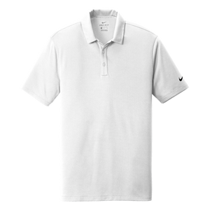 D1904M Mens Dri-FIT Hex Textured Polo