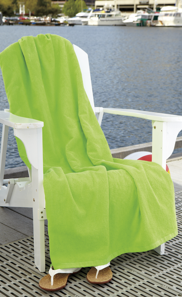 D1438 Beach Towel